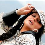 Yamile Freitez descubrió la sensualidad del Merengue