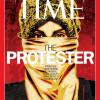 """""""El Manifestante"""" – Persona del Año TIME 2011"""