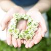Festeje dándole una mano al medio ambiente…