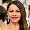 Este fue el look de Sofia Vergara en los Golden Globe