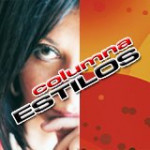 Encuesta y Actualización de datos Columna Estilos 2012