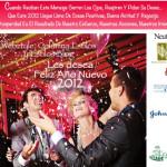 El Mejor  2012 Les desea Columna Estilos