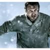 THE GREY, Liam Neeson la pelicula # 1 en EEUU