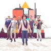 Los Amigos Invisibles Celebran nominación al Grammy