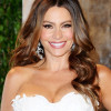 COVERGIRL Sofia Vergara en el Vanity Fair Oscar Party
