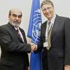 FAO y Bill Gates unen fuerzas contra el hambre