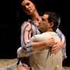 Laura Ferretti y Omar Germenos (Otra Fábula)
