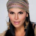 Olga Tañón rompió el silencio