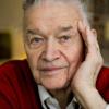Lennart Nilsson Uno De Los Fotógrafos Top Del Mundo cumple 90 años