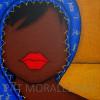 Pintando el derecho de florecer como mujer. Día Mundial de la Tolerancia Cero contra la Mutilación Genital Femenina
