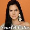 Scarlet Ortíz protagoniza Dulce Amargo