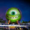 Verano Monstruoso En Walt Disney World Resort y Disneyland Resort