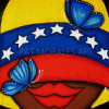 """Píntale"" un cambio a Venezuela!!! Venezolano VOTA!!!"