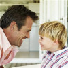 Aproveche el mayor tiempo posible para compartir con sus hijos