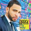 Henry Santos estrenó My Way, en exclusiva para SiriusXM