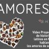 Miembros de la comunidad latina de Miami se reúnen para celebrar los amores de su vida