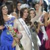Felicidades Miss Venezuela, Séptima Miss Universo Venezolana