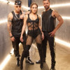 """El videoclip de """"Adrenalina"""", el nuevo sencillo de Wisin featuring Jennifer Lopez y Ricky Martin"""