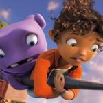 Rihanna, Jim Parsons y Steve Martin Juntos HOME de DreamWorks Animation