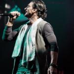Espectacular inicio del VIAJE Tour 2015 de Ricardo Arjona