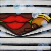 """""""Pintando"""" el mundo que """"pinta"""" a través de mi ventana, y así recrear el tuyo"""""""