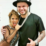 """Alejandra Guzmán & Farruko Estreno Mundial """"Adiós"""" Miami Bash"""
