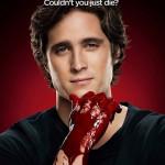 "Diego Boneta es el protagonista masculino de la serie de comedia-horror de Fox ""Scream Queens"""