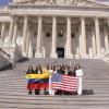 Venezolanas Reconocidas En El Cogreso De EEUU