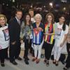 """LA MUERTE DE FIDEL CASTRO"" #Miami"