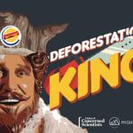 Burger King Deforestation Event