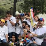 Resumen Sobre La Marcha Del Silencio #Venezuela @estilosblog