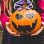 Cuidado Con Los Niños En Halloween