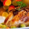 Pasos para cocinar un pavo en Thanksgiving