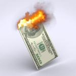 Dinero Mutilado En Estados Unidos