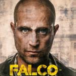 """NEW PREMIUM SERIES """"FALCO"""" @Telemundo @FalcoSerie"""
