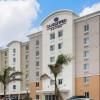 Nuevo Hotel Candlewood Suites Estrenó En Miami