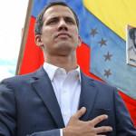 LEY DE AMNISTÍA Y GARANTÍAS CONSTITUCIONALES VENEZUELA @jguaido