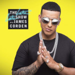 Daddy Yankee Presentará En Español The Late Late Show