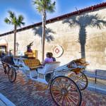 San Agustín: El lugar ideal para celebrar la herencia y la cultura hispana