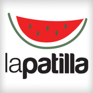 La Patilla Logo EstilosBLOG Miami
