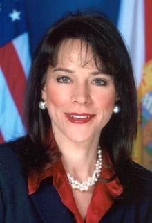 Katherine Fernández Rundle, Fiscal Estatal ESTILOS BLOG SORAYA ALCALA