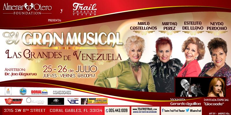 2 EL GRAN MUSICAL art ESTILOS2