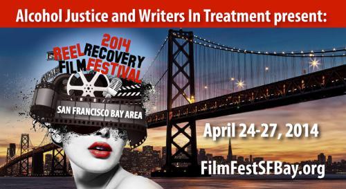 ALCOHOL JUSTICE FILM EVENT