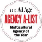 Alma Ad Age 2015 Multicultural Agency of the Year