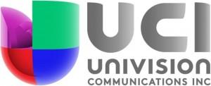 Univision UCI New Logo