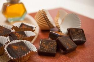 Caramelo Dulce y Picante