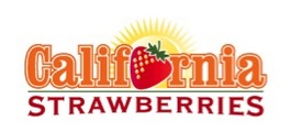 Fresas de california @estilosblog
