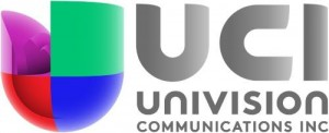 Univision Communications Inc. (PRNewsFoto/Univision)