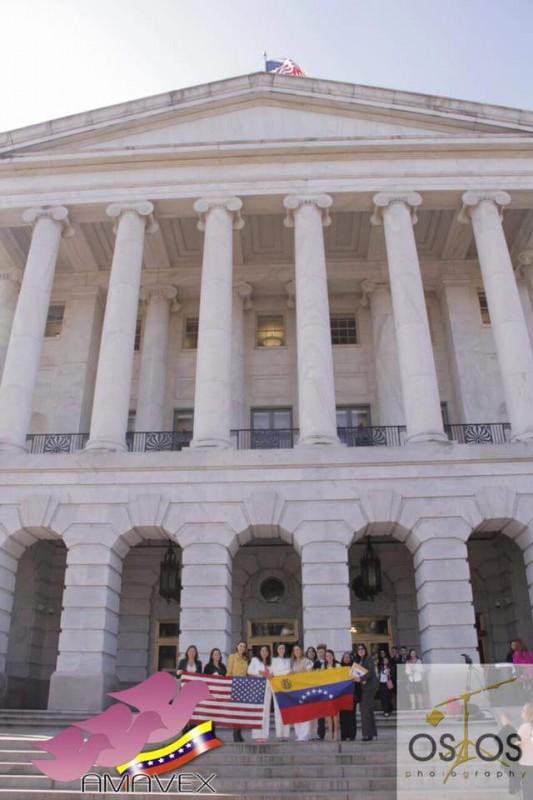 Congreso De EEUU