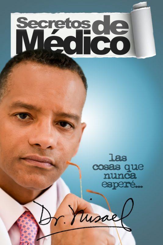 Dr Misael @Estilosblog